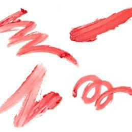 4. Lipstick & Make-up