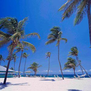 4. Nisbet Plantation Beach Club, Nevis