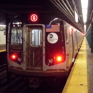 4. Things to Do With Kids in New York: Ride the Subway