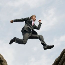 5. The Risky Business of Becoming a Millionaire