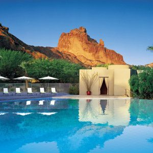 5. Sanctuary Camelback Mountain, Paradise Valley, Arizona