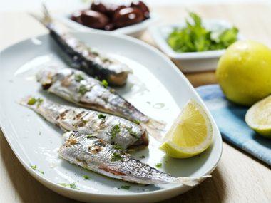 Choose SMASH Fish