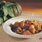 Veal Stew with Marsala