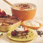 Easy Ricotta Cake