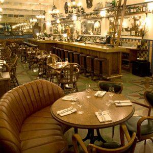 6. Dominion Square Tavern