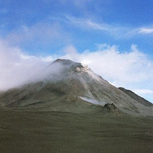 6. Mount Etna, Sicily