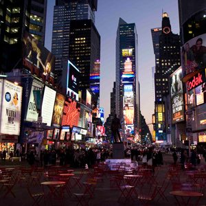 Exciting things to do with kids in new york for Times square new york things to do
