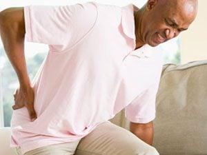 7. Cuckoos Cure Back Pain