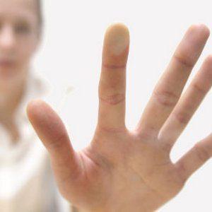 7. Fingerprints Don't Actually Improve Your Grip