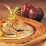 Duck with Apples and Turnips