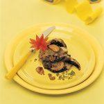 Stuffed Mushrooms with Pancetta