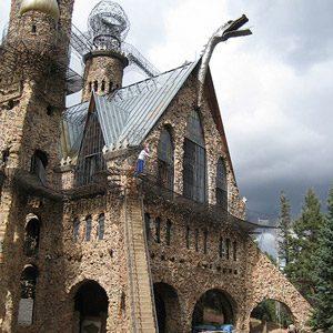 5. Bishop Castle