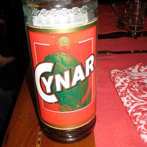 8. Cynar