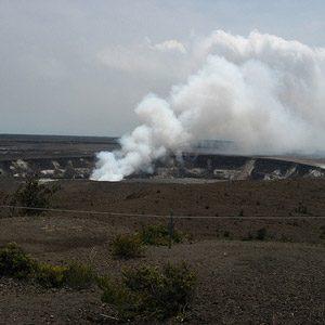 8. Hawaii Volcanoes National Park