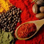 5 Things: Fun Facts About Spices
