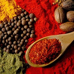 Fun Facts About Spices