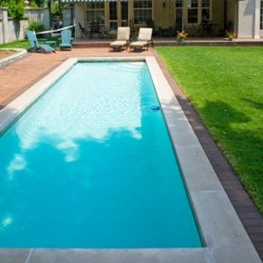 Four Ways of Looking at a Pool