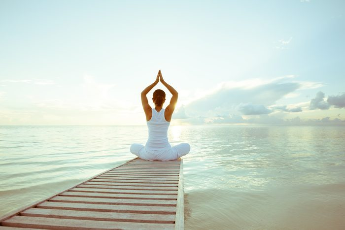 Curious About Yoga?