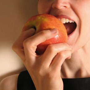 6 Reasons Apples are the Perfect Snack Food