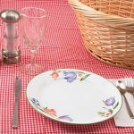 5 Things To Do with Plastic Tablecloths