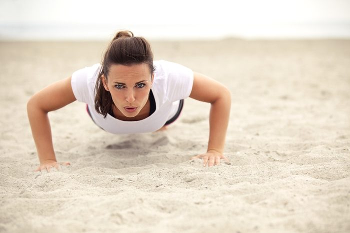 Increase Your Workout Intensity