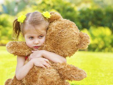 Give Stuffed Toys a Deep Freeze