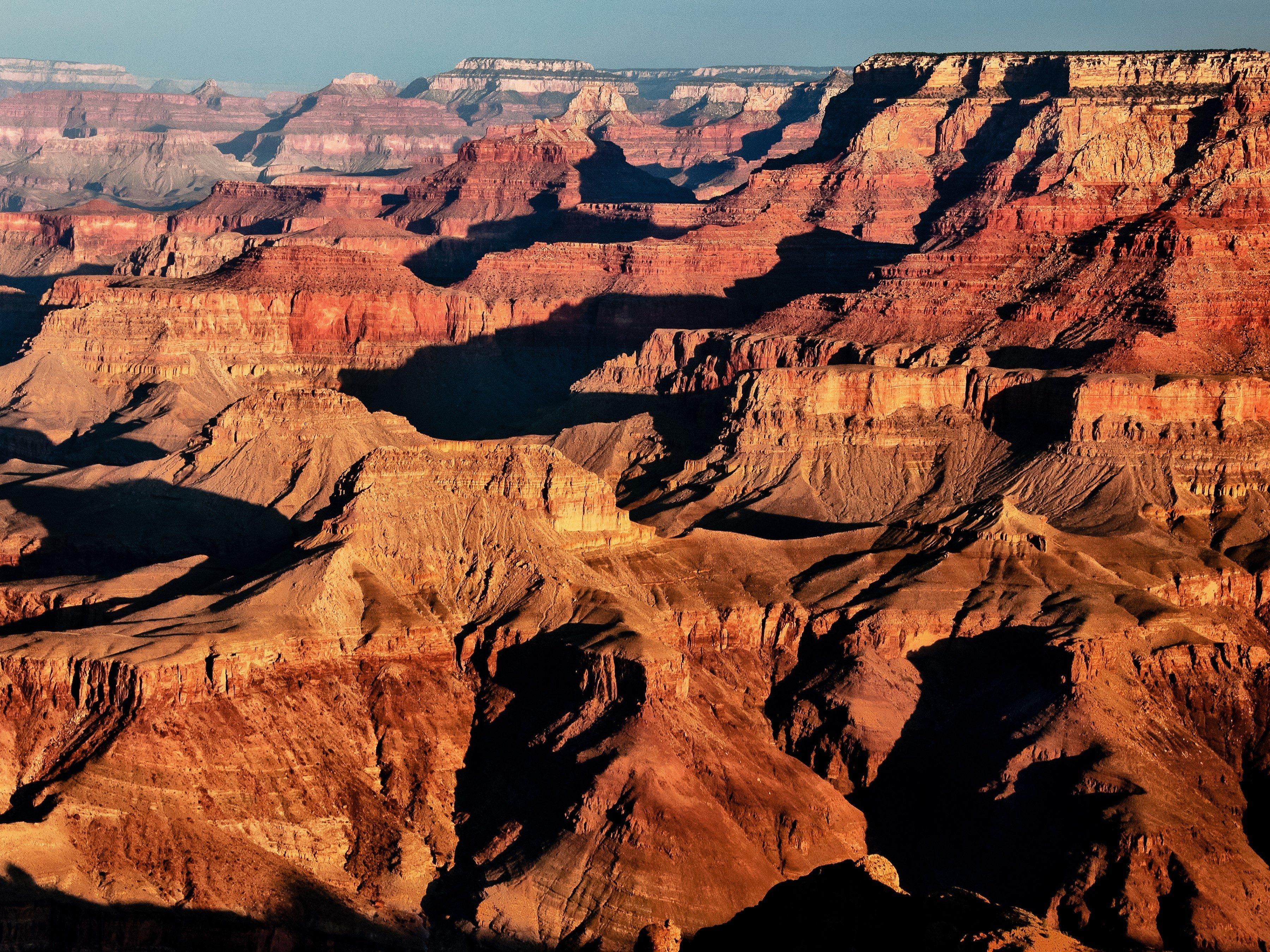 10 Amazing Reasons to Visit Las Vegas: Grand Canyon