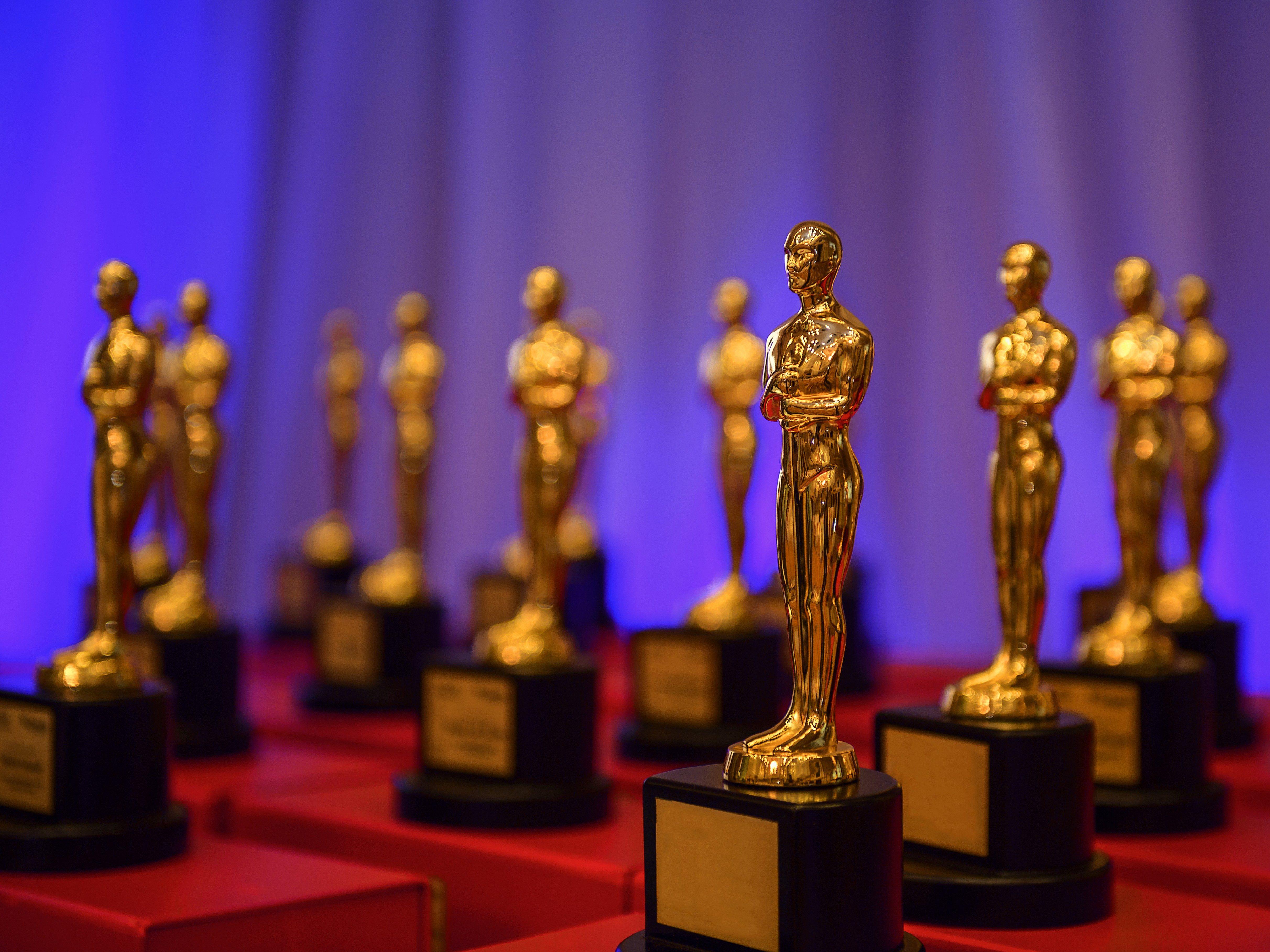 10 OSCAR-NOMINATED FILMS BASED ON BOOKS