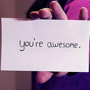 8. Try a Compliment
