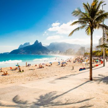 Top 10 Sexiest Places on the Planet