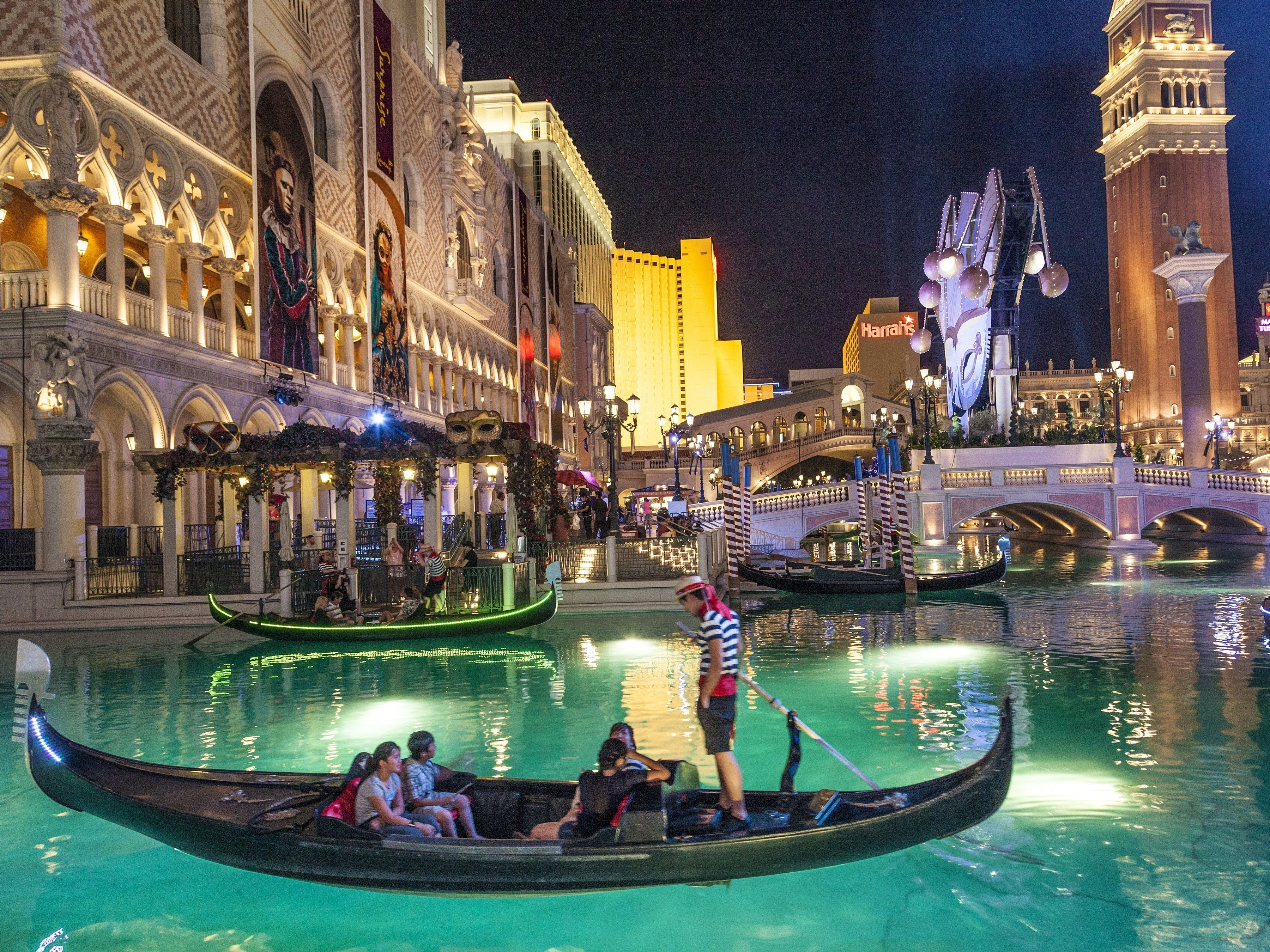 World's 10 Sexiest Places: Las Vegas, Nevada