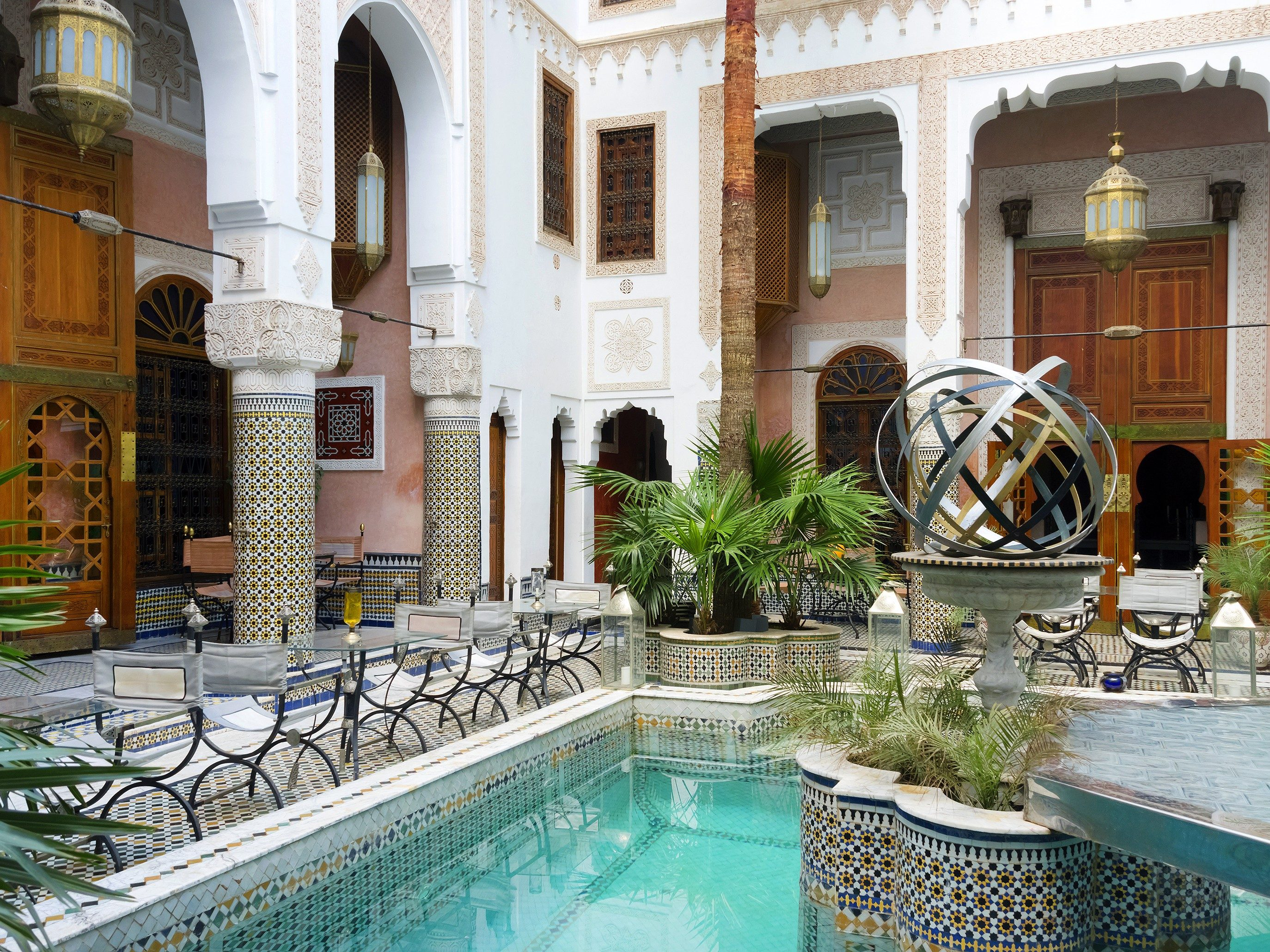 World's 10 Sexiest Places: Marrakesh, Morocco