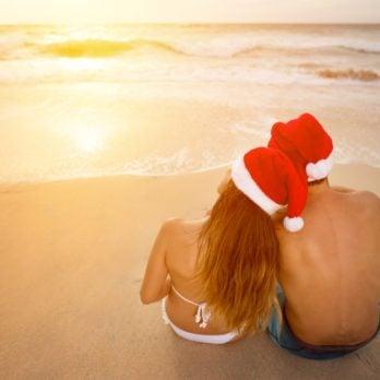 10 Sunniest Christmas Vacations