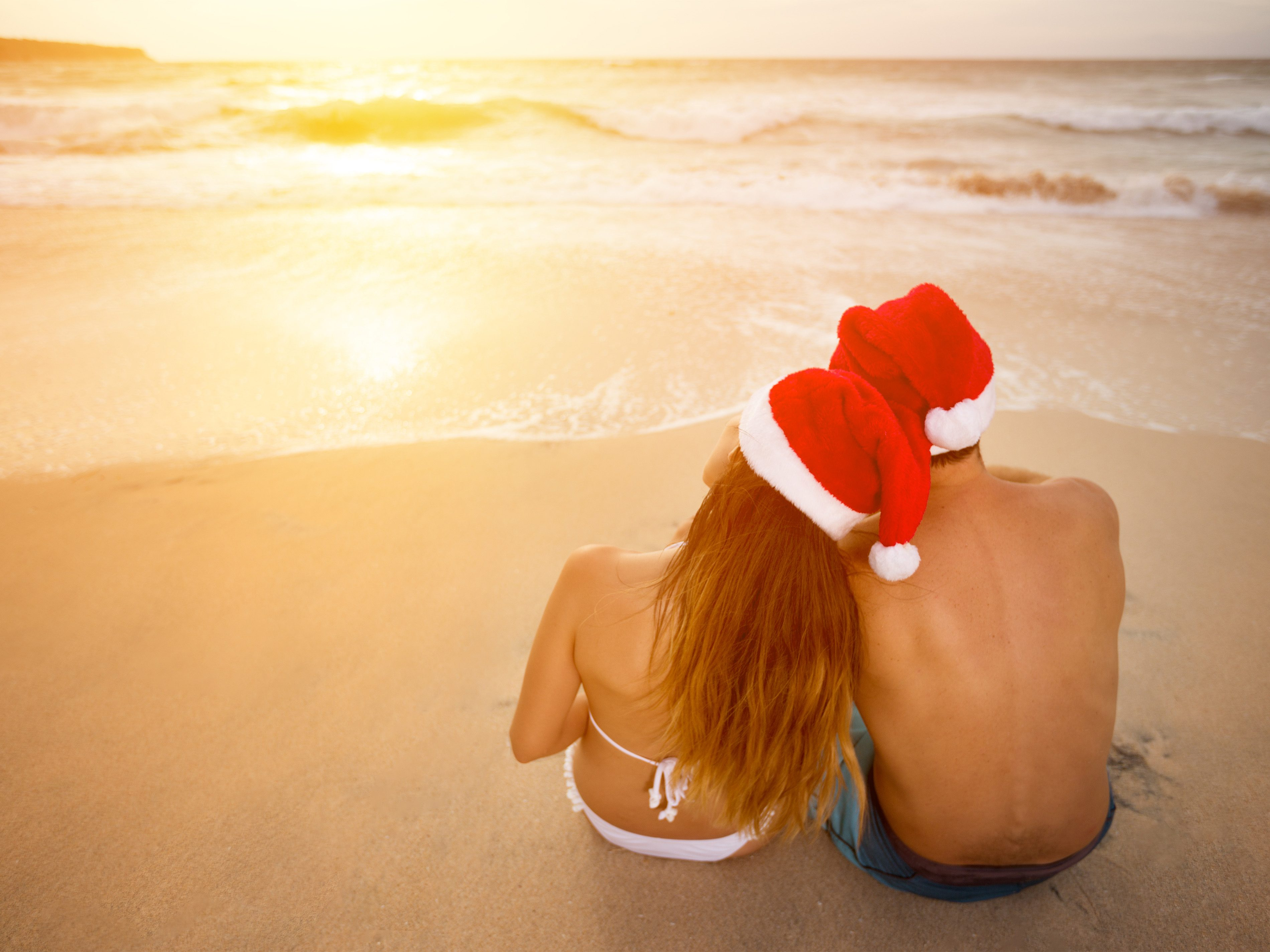 Top 10 Warm-Weather Christmas Vacations