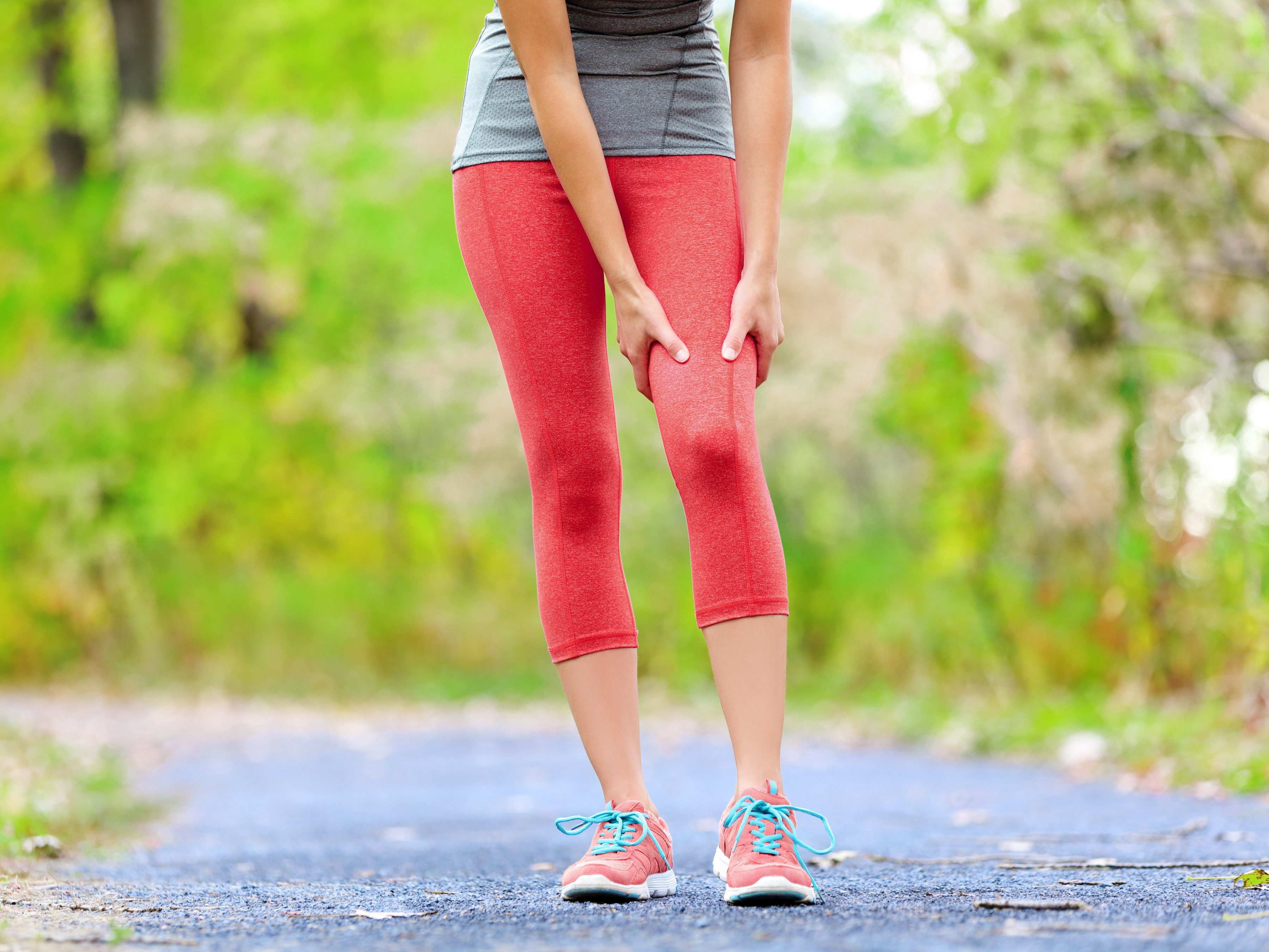 Dealing with delayed-onset muscle soreness