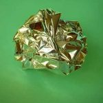 5 Things To Do with Aluminum Foil