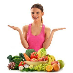 11. Antioxidants Are Also Anti-Fat