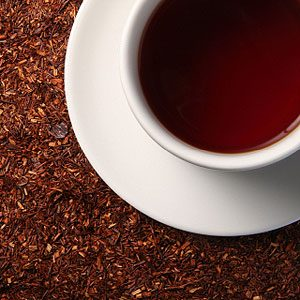 11. Sip Some Rooibos Tea (SOUTH AFRICA)