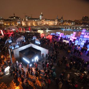 6. Montreal High Lights Festival