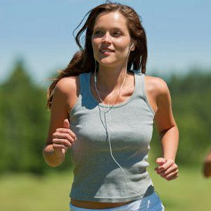 12. Your Diaphragm Causes Side Stitches When You Run