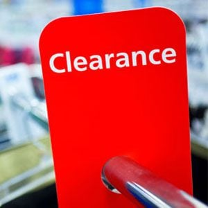 10. Clearance Areas are Carefully Designed
