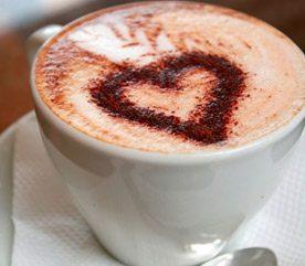6. Latte Art Reflects Quality