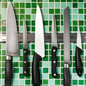 5. Choose the Best Knife for You