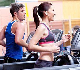 1. Cardiovascular Exercise