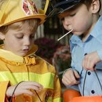 13+ Things a Halloween Trick-or-Treater Won't Tell You