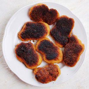 6. Sure, We Burn Things