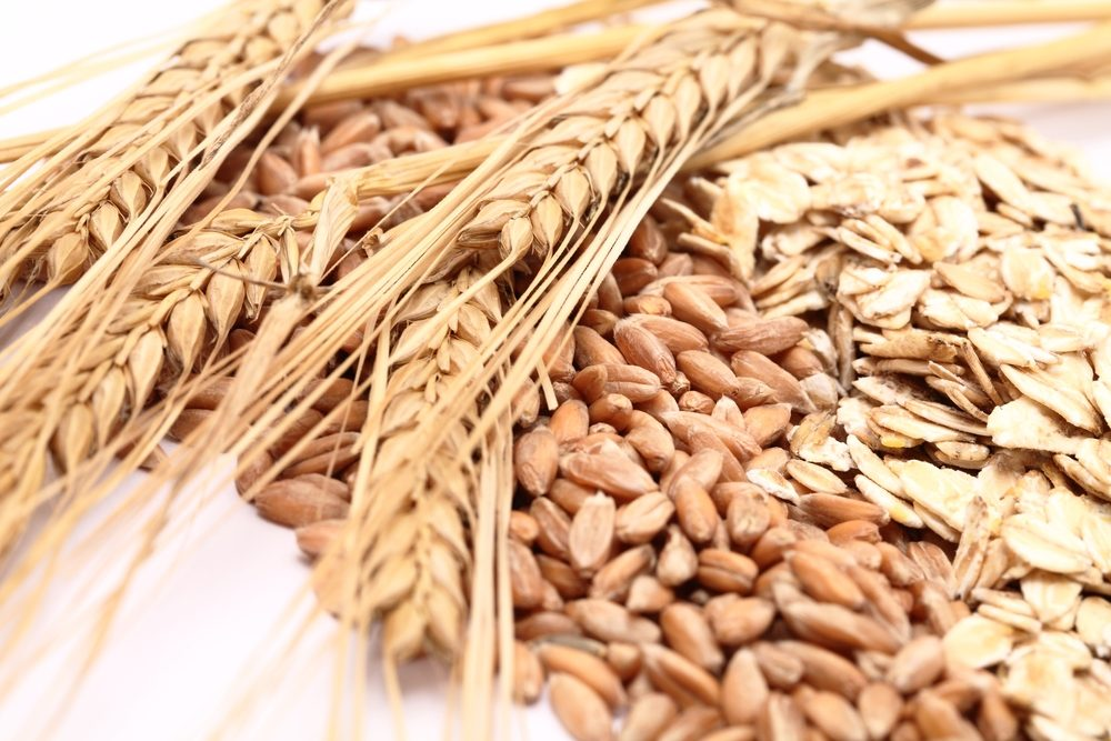 Try Out Whole Grain Options