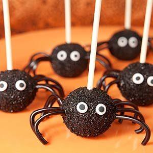 9. Real Creepy Crawly Candy