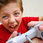 Video Games the Whole Family Can Enjoy
