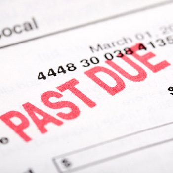 5. Don't Be Ruined by Late Payments